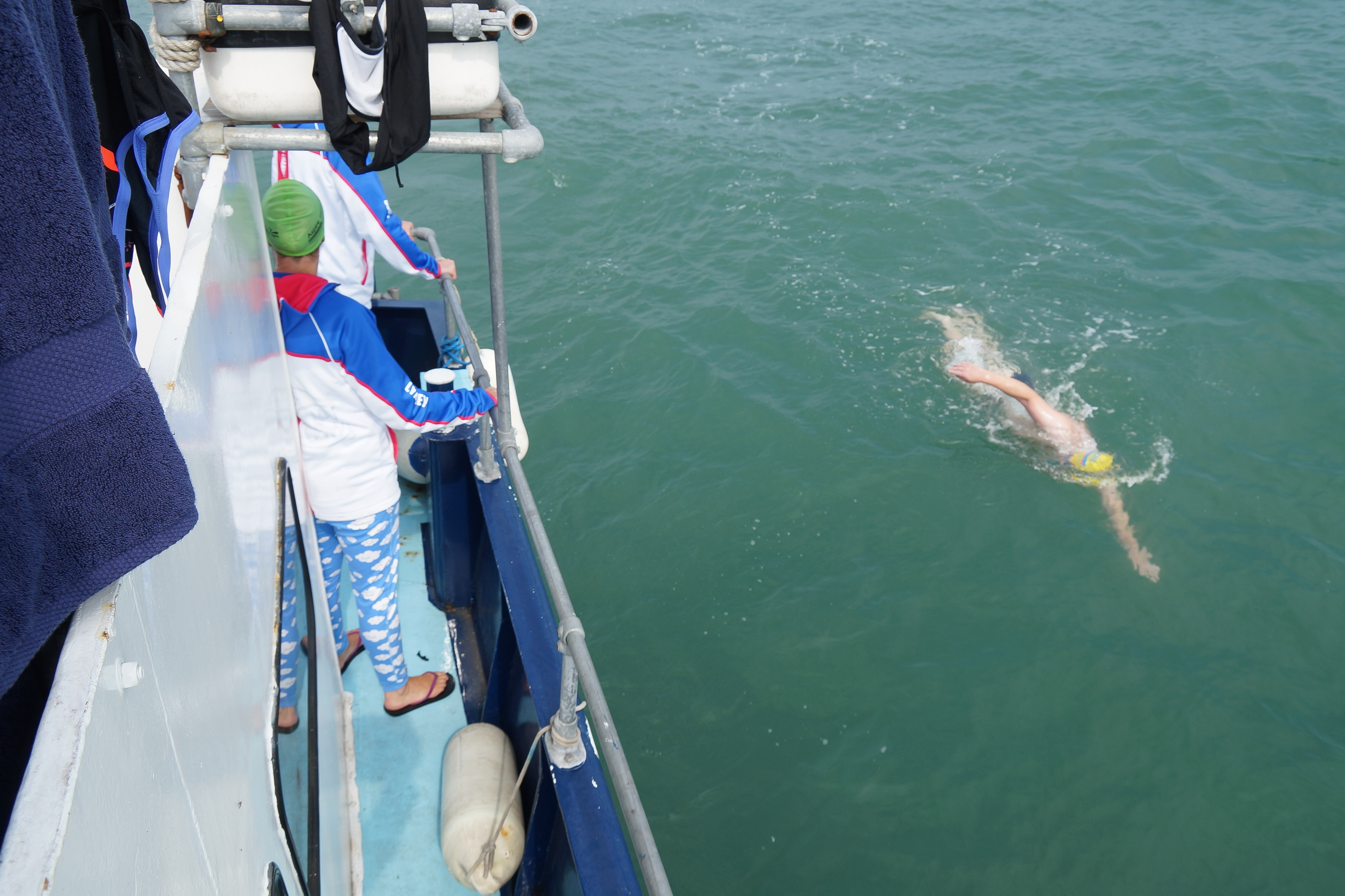 10 Things You Didn T Know About Swimming The Channel