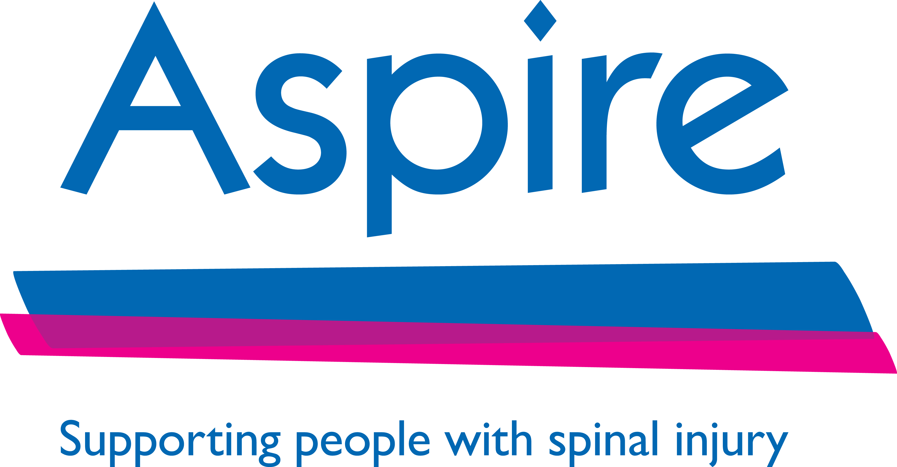 Image result for aspire charity logo